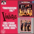 Underground Fire/Hollywood Metal Dinamic Sound 3000