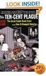 The Ten-Cent Plague 1st (first) edition Text Only