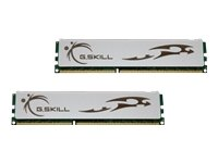 G.Skill - Memoria RAM 4 GB PC3-10666 DDR3 (1333 MHz, 240-pin)