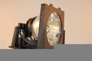 mitsubishi wd62327 rear projector tv lamp with housing high quality replacement lamp