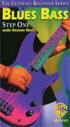 Ultimate Beginner Series: Blues Bass - Step 1   [VHS]