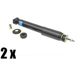Mercedes w163 (00-05) Shock Absorber FRONT (x2) Sachs ()