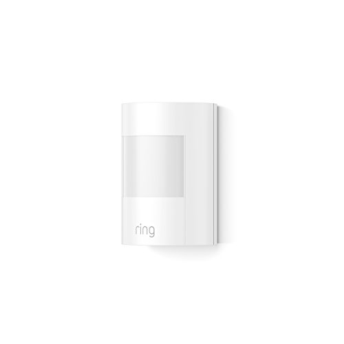Ring Alarm Motion Detector, White by Ring
