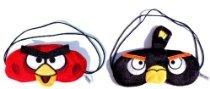 Angry Birds Sleep Mask -