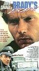 Brady's Escape [VHS]