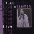 Rick Wakeman Live
