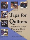 quilters pattern f - Tips for Quilters