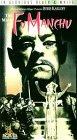 Mask of Fu Manchu [VHS]
