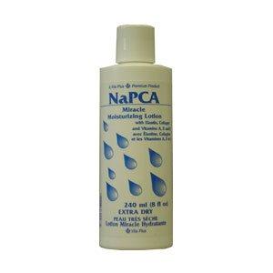 NAPCA FOR EXTRA DRY SKIN By Vita Plus, 240 ()