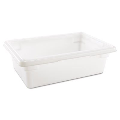 (Rubbermaid Commercial 3509 3-1/2 gallon Capacity, 18