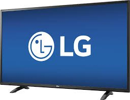 "LG 40"" LED HDTV 40LH5000 (2016 Model)"