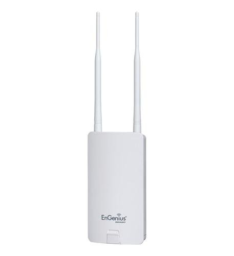 Outdoor 2.4GHz Wireless N300 AP with Electronics Computer Networking