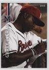 Garey Ingram (Baseball Card) 2016 Grandstand Mississippi Braves - [Base] #GAIN