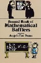 Second Book of Mathematical Bafflers, Angela Dunn, 0486243524