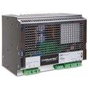Emphatec - Dcplus 115-230Vac, 24Vdc 25A