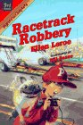 Racetrack Robbery, E. W. Leroe, 0786810920