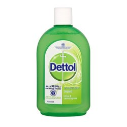 ant Liquid 500ml soap by Dettol ()