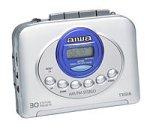 (Aiwa HS-TX516 Portable Cassette Player with AM/FM)