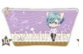 [Uta no Prince sama LOVE Revolutions in Namjatown limited pouch [Mikaze Ai]] (Political Couple Costumes)