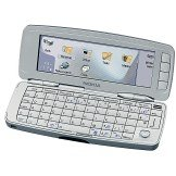 Nokia 9300 Communicator PDA Cellular Phone (Unlocked) ()