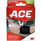 Wrap Around WristSupport, Soreness, Repetitive Stress Injury