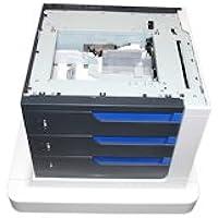 3 X 500 Sheet Feeder / Tray Assembly - CLJ CM4540 / CP4025 / CP4525 series