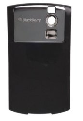 Sprint Nextel Curve - Black OEM Battery Door for Sprint/Nextel Blackberry Curve 8350i
