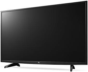 LG 49LH570V Smart TV, Full HD, WiFi, TV LED, color negro, TV Full HD IEEE 802,11b IEEE 802,11 G IEEE 802,11 N, zoom 4: 3, 16: 9, Direct LED: Amazon.es: Electrónica