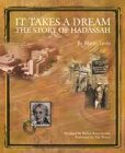 It Takes a Dream, Marlin Levin, 9652293008