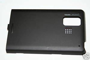 (LG Dare VX9700 OEM Black Standard Genuine Back Cover Battery Door )
