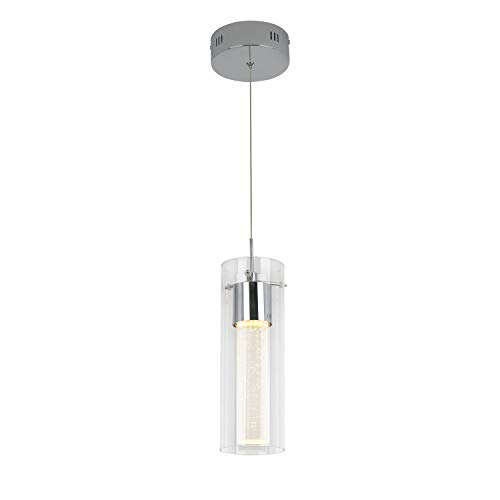 Artika OME1LB-HD1 Essence Chrome 1-Pendant LED