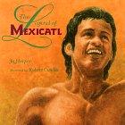 Download The Legend of Mexicatl ebook