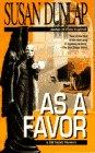 img - for As a Favor (Jill Smith, Book 2) book / textbook / text book