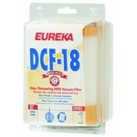 Eureka Genuine Hepa Filter Style DCF-4 / DCF-18 by Eureka