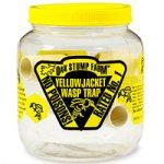springstar-yjt12-oak-stump-farm-yellow-jacket-wasp-trap