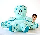 (US) Ollie the Octopus Babystyle Children's Chair