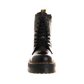 Dr. Martens Quad Retro Jadon 8 Eye Boot Black Leather - 7 UK wUfADDJ0