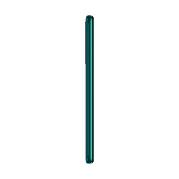 Xiaomi Redmi Note 8 Pro – Smartphone de 6.53″ FHD+ (6 GB RAM, 128 GB ROM, cámara cuádruple de 64 MP, MTK Helio G90T, 4G, bateria de 4500 mAh) Forest Green