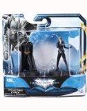 Batman Dark Knight Rises Mini Collectible 2Pack Batman