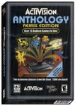 Activision Anthology Remix Edition (Classic Games from the Atari 2600) - PC