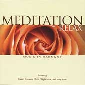 Windham Hill Meditation: Relax - Music in Harmony ()