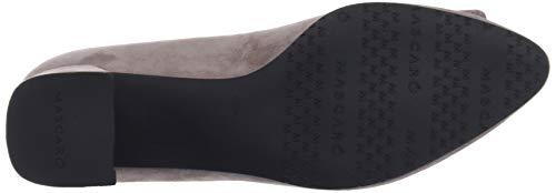 Zapatos Beige Mascaro Para Malin Punta Tacón Mujer mailin Con De Angelis Cerrada 47756 nude 5pCzpwqxR