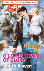 book cover of O Little Town of Glory