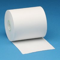 "Nashua 3-1/8"" x 220' Thermal Cash Register Receipt Paper, 50 Rolls by Nashua"