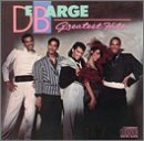 DeBarge - Greatest Hits (1992) [FLAC] Download