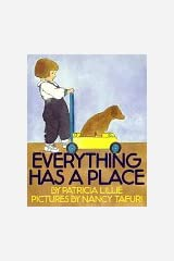 Everything Has a Place Hardcover