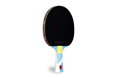 JOOLA Omega Strata Omega Series Strata Racket, Flared Handle