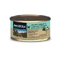 Avoderm Canned Cat Food Sardine, Shrimp & Crab, Sardine, Shr