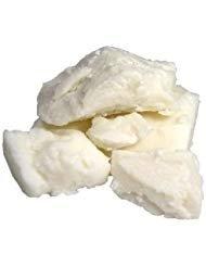 Shea Butter Raw Unrifend 100% Organic Pure 5 lbs