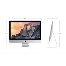 Apple iMac 27'' Desktop with Retina 5K display - 4.0GHz Intelquad-core Intel Core i7, 3TB Fusion Drive, 32GB 1600MHz DDR3 Memory, R9 M295X 4GB GDDR5, Mac OS X Yosemite, (NEWEST VERSION) by Apple (Image #3)
